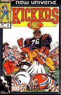 Kickers Inc. (1986) 4