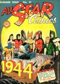 All Star Comics (1940-1978) 21