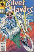 Silverhawks (1987 Marvel/Star Comics) 3
