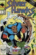 Silverhawks (1987 Marvel/Star Comics) 4