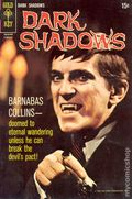 Dark Shadows (1969 Gold Key) 4