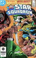 All Star Squadron (1981) 30