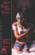 Razor Warrior Nun Areala Poizon (1999) 1A