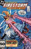 Firestorm (1982 2nd Series) 44