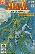 Arak Son of Thunder (1981) 16