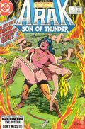 Arak Son of Thunder (1981) 30