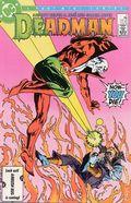Deadman (1986 2nd Series) 4