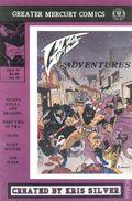 Grips Adventures (1989) 4