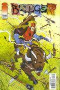 Badger (1997 2nd Series Image) 2