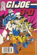 GI Joe 3-D (1987) 1