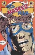 Masked Man (1984) 6