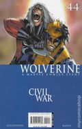 Wolverine (2003 2nd Series) 44