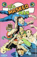 Masked Man (1984) 7