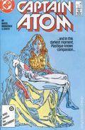 Captain Atom (1987 DC) 8