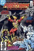 Firestorm (1982 2nd Series) 35