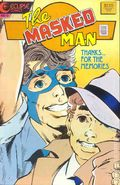 Masked Man (1984) 9