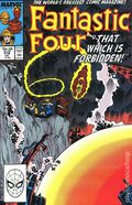 Fantastic Four (1961 1st Series) 316