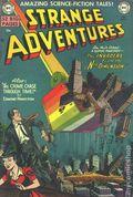 Strange Adventures (1950 1st Series) 4
