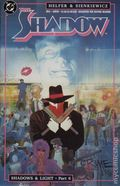 Shadow (1987 2nd Series DC) 6