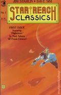 Star Reach Classics (1984) 1