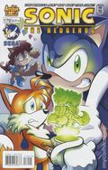 Sonic the Hedgehog (1993 Archie) 170
