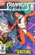 Spanner's Galaxy (1984 DC) 1