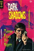 Dark Shadows (1969 Gold Key) 7