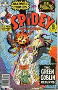 Spidey Super Stories (1974) 48