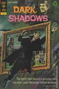 Dark Shadows (1969 Gold Key) 14