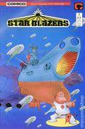 Star Blazers (1987 Comico) 2