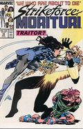 Strikeforce Morituri (1986) 12