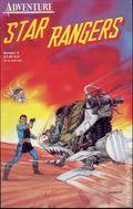 Star Rangers (1987) 4