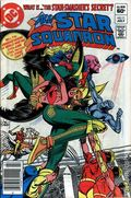 All Star Squadron (1981) 11