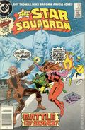 All Star Squadron (1981) 43