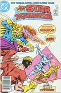 All Star Squadron (1981) 58