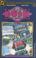 Nathaniel Dusk II (1985 2nd Series) 2