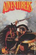 Adventurers Book II (1988) 7