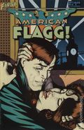 American Flagg (1983 1st Series) 24