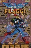 American Flagg (1983 1st Series) 28