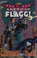 American Flagg (1983 1st Series) 29