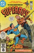 New Adventures of Superboy (1980 DC) 19