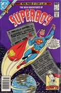 New Adventures of Superboy (1980 DC) 22