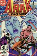 Arak Son of Thunder (1981) 21
