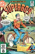 New Adventures of Superboy (1980 DC) 26