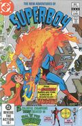 New Adventures of Superboy (1980 DC) 30