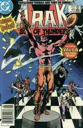 Arak Son of Thunder (1981) 40