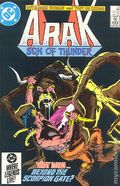 Arak Son of Thunder (1981) 42
