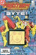Firestorm (1982 2nd Series) 23