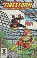 Firestorm (1982 2nd Series) 28