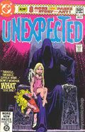 Unexpected (1956) 204